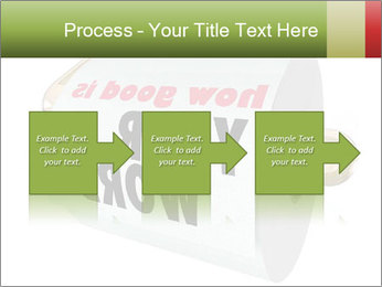 0000076886 PowerPoint Template - Slide 88
