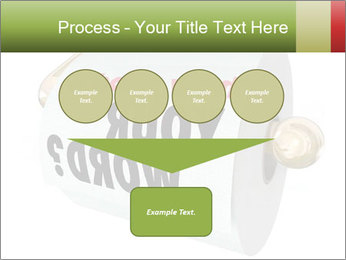 0000076886 PowerPoint Template - Slide 93
