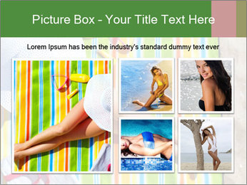 0000076887 PowerPoint Templates - Slide 19
