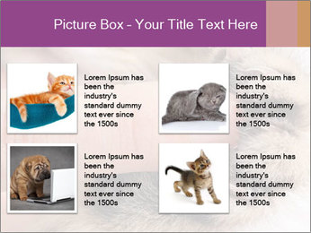 0000076888 PowerPoint Templates - Slide 14