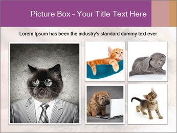 0000076888 PowerPoint Templates - Slide 19