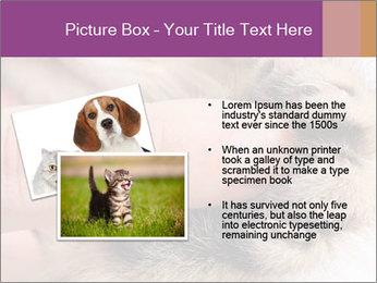 0000076888 PowerPoint Templates - Slide 20