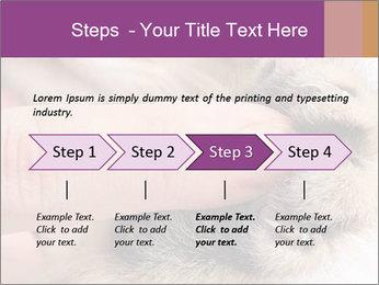 0000076888 PowerPoint Templates - Slide 4