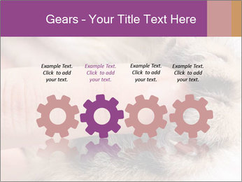 0000076888 PowerPoint Templates - Slide 48