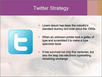 0000076888 PowerPoint Templates - Slide 9