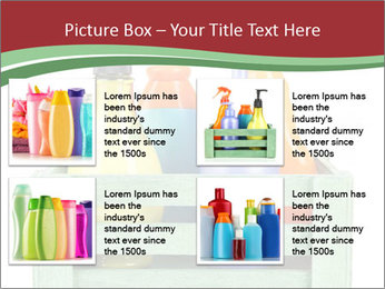 0000076889 PowerPoint Templates - Slide 14