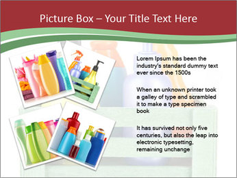 0000076889 PowerPoint Templates - Slide 23