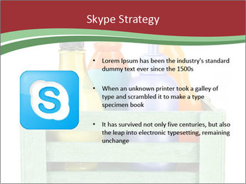 0000076889 PowerPoint Templates - Slide 8