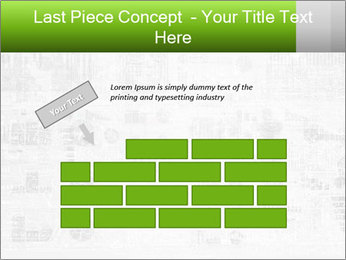 0000076890 PowerPoint Template - Slide 46