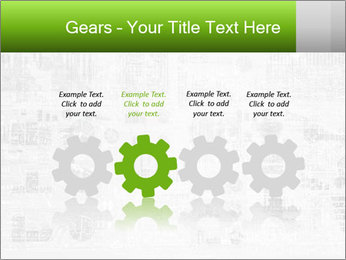 0000076890 PowerPoint Template - Slide 48