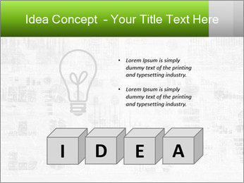 0000076890 PowerPoint Template - Slide 80