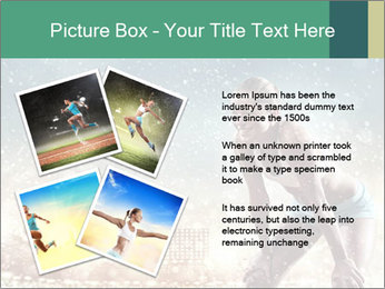 0000076891 PowerPoint Templates - Slide 23