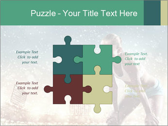 0000076891 PowerPoint Template - Slide 43