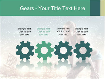 0000076891 PowerPoint Template - Slide 48
