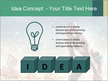 0000076891 PowerPoint Template - Slide 80