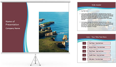0000076892 PowerPoint Template