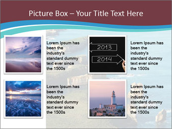 0000076892 PowerPoint Template - Slide 14