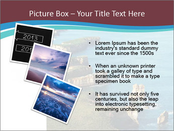 0000076892 PowerPoint Template - Slide 17