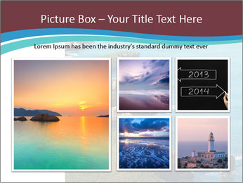 0000076892 PowerPoint Template - Slide 19