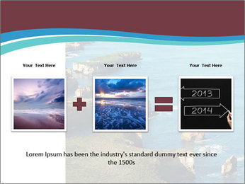0000076892 PowerPoint Template - Slide 22
