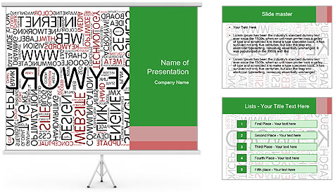 0000076896 PowerPoint Template