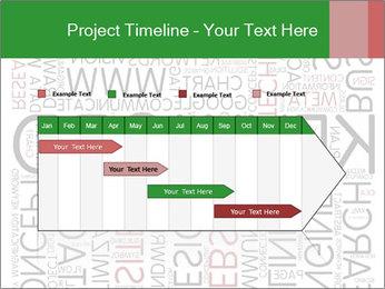 0000076896 PowerPoint Templates - Slide 25