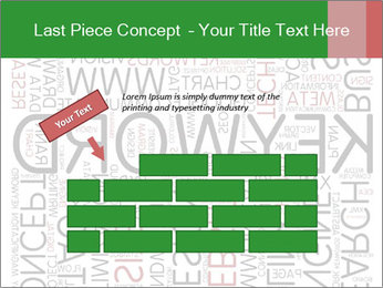 0000076896 PowerPoint Templates - Slide 46