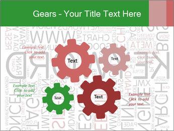 0000076896 PowerPoint Templates - Slide 47