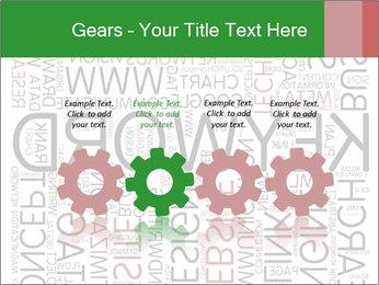 0000076896 PowerPoint Templates - Slide 48