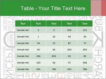 0000076896 PowerPoint Templates - Slide 55