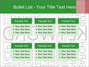 0000076896 PowerPoint Templates - Slide 56