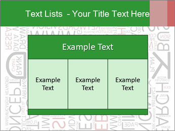 0000076896 PowerPoint Templates - Slide 59