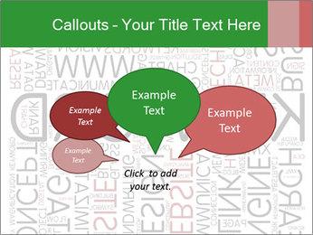 0000076896 PowerPoint Templates - Slide 73