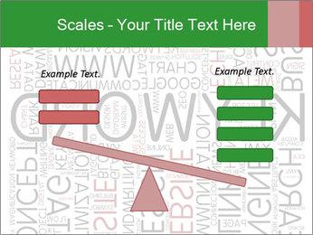 0000076896 PowerPoint Templates - Slide 89