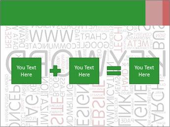 0000076896 PowerPoint Templates - Slide 95