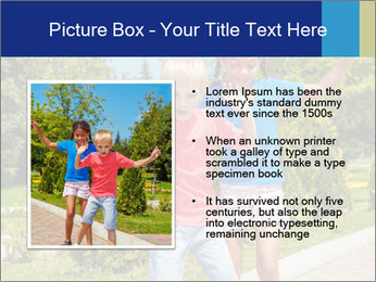 0000076897 PowerPoint Template - Slide 13