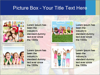 0000076897 PowerPoint Template - Slide 14