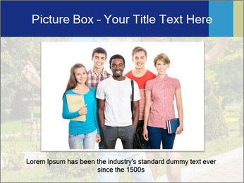 0000076897 PowerPoint Template - Slide 16