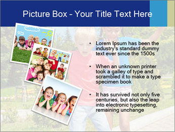 0000076897 PowerPoint Template - Slide 17