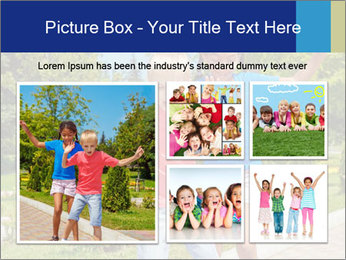 0000076897 PowerPoint Template - Slide 19