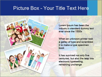 0000076897 PowerPoint Template - Slide 23