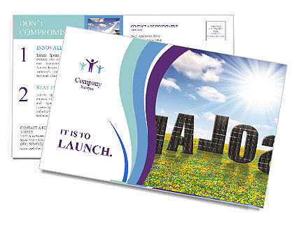 0000076898 Postcard Template