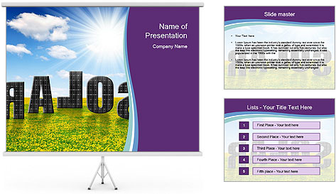 0000076898 PowerPoint Template
