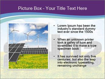0000076898 PowerPoint Template - Slide 13
