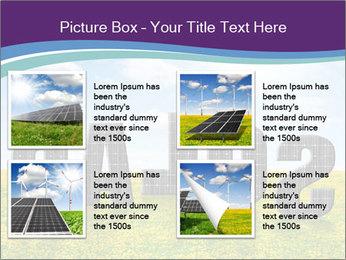 0000076898 PowerPoint Template - Slide 14