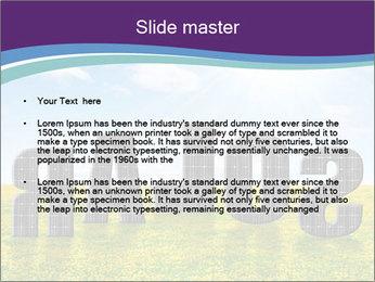 0000076898 PowerPoint Template - Slide 2