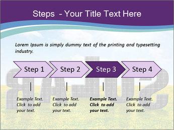 0000076898 PowerPoint Template - Slide 4