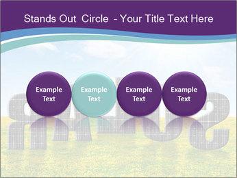 0000076898 PowerPoint Template - Slide 76