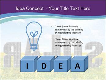 0000076898 PowerPoint Template - Slide 80