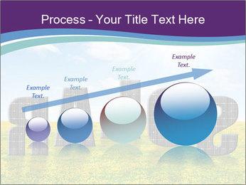 0000076898 PowerPoint Template - Slide 87